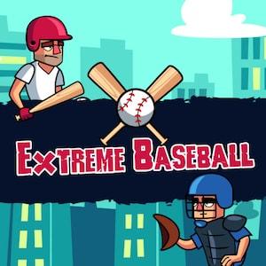 Extreme Baseball - Extreme Baseball