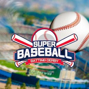 Super Baseball - Super Baseball